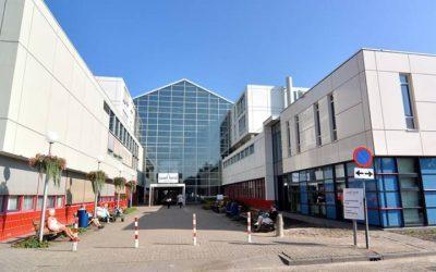 Storage vervangen IJsselland ziekenhuis