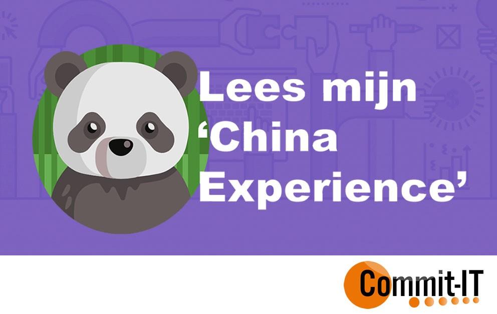 Ga je mee op ontdekking in China?