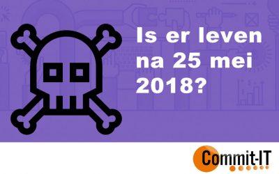 Meldplicht Datalekken 2018 – hoe zit het nou echt?