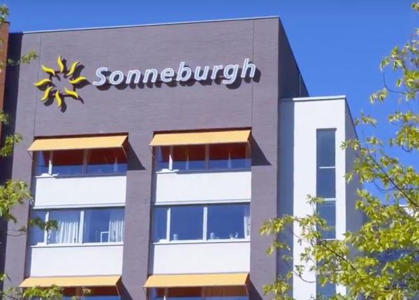 Data migratie Sonneburgh Rotterdam