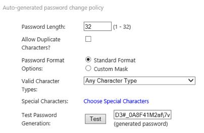 baseline informatiebeveiliging overheid imprivata strong password 2