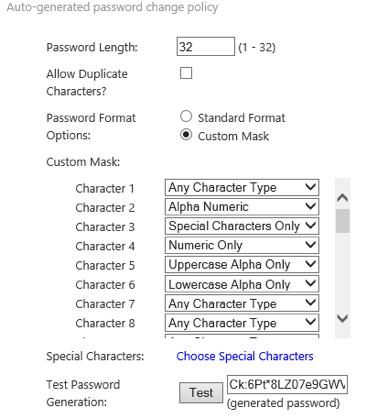 baseline informatiebeveiliging overheid imprivata strong password 3