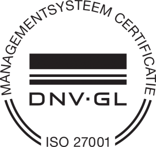 Commit IT ISO27001 DNV GL