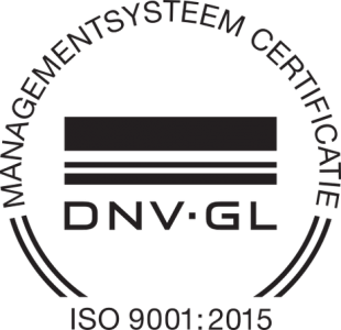 Commit IT ISO9001 DNV GL
